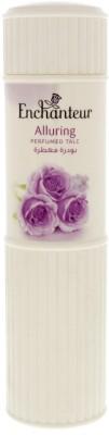 Enchanteur Alluring Perfumed Talc(125 g)