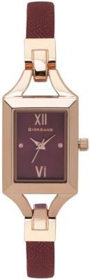 Giordano 2836-33  Analog Watch For Women