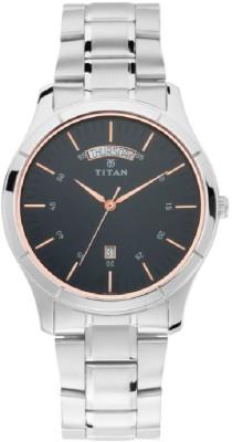 Titan 1767SM02 Neo Analog Watch For Men