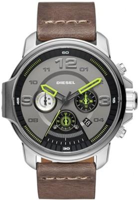 Diesel DZ4433  Analog Watch For Men