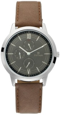 TitanNN1769SL01 Neo Analog Watch   For Men