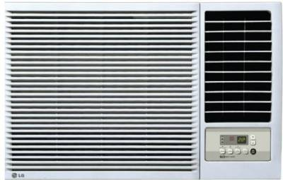 LG 1.5 Ton 3 Star Window Air Conditioner is one of the best window split air conditioners under 30000