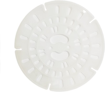 SMIPLEBOL Washing Machine Spin Cap/Spin Lid/Drier Cap/Drier Lid (Suitable for Samsung Spin Cap) Bucket Cover(Pack of1)