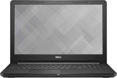 Dell Vostro 15 3000 Core i5 7th Gen - (8 GB/1 TB HDD/Linux) 3568 Laptop(15.6 inch, Black, 2.18 kg)