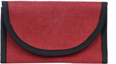 Empower Trust Hand-held Bag(Maroon)  available at flipkart for Rs.136