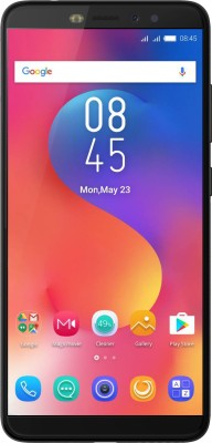 Infinix Hot S3 is one of the best phones under 10000