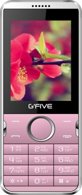 Gfive WP89(Rose Gold)