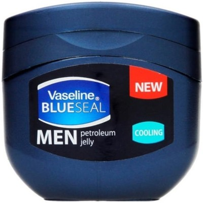 Vaseline Blue Seal Men Cooling Petroleum Jelly 100ml