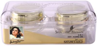 Shahnaz Husain 24 Carat Gold 2in1 Anti Ageing Gel(40 g)