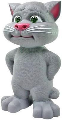 SMGIFT TALKING TOM(Grey)