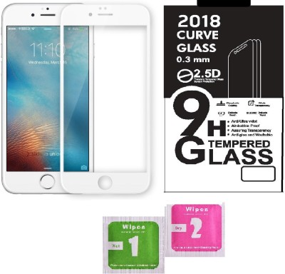 DSCASE Tempered Glass Guard for Apple iPhone 6 Plus(Pack of 1)