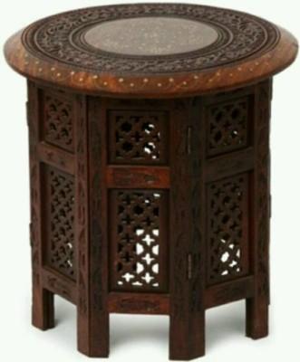 CraftOnline wooden bar stool Stool(Brown)