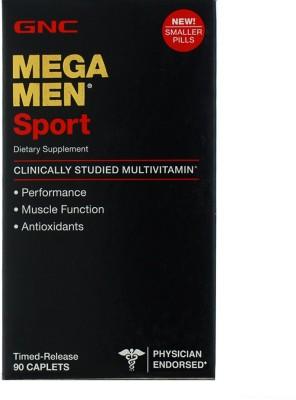 GNC Mega Men Sport(90 No)