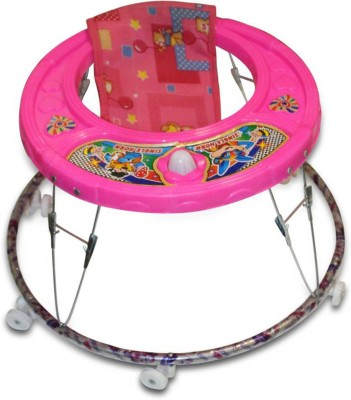 Rawzz Musical Activity Walker(Pink)  available at flipkart for Rs.569