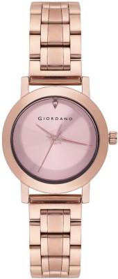 Giordano C2031-22  Analog Watch For Women