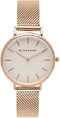 Giordano C2019-33  Analog Watch For Women