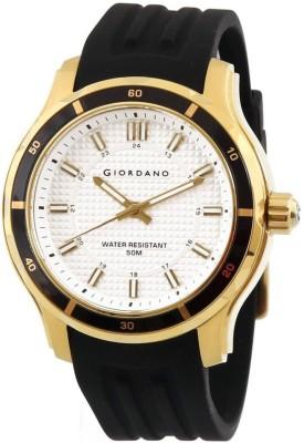 Giordano 1710-01 EOSS Analog Watch For Men