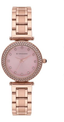 Giordano C2029-11 EOSS Analog Watch For Women