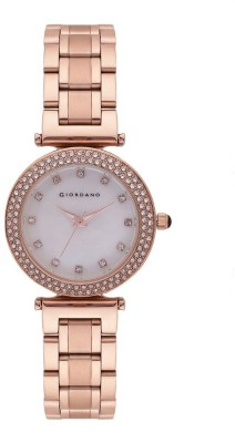 Giordano C2029-22  Analog Watch For Women