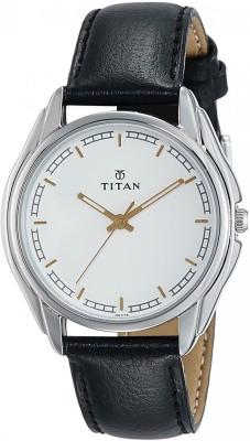 Titan 1578SL06  Analog Watch For Men