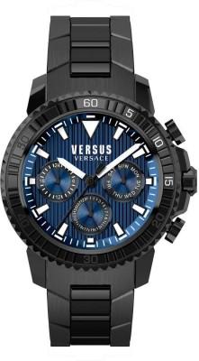 Versus S30090017  Analog Watch For Men