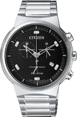 Citizen AT2400-81E  Analog Watch For Men