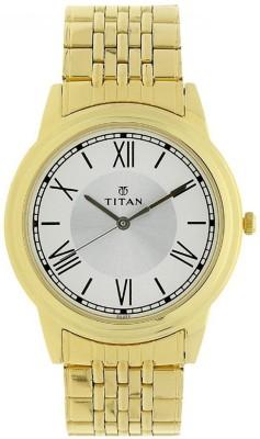 Titan 1735YM01  Analog Watch For Men