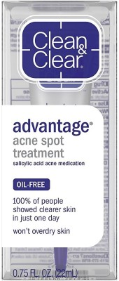 Clean & Clear Advantage Acne Spot(75 ml)