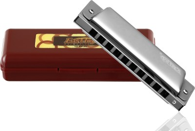 Min. 40% Off Harmonicas Hohner, Tower, SG musical,