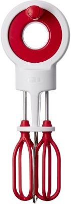 aufers ganesh blender 0 W Hand Blender(Maroon, White)  available at flipkart for Rs.230