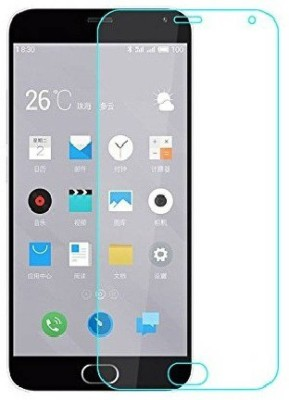 SRT Tempered Glass Guard for Micromax Canvas Evok Note