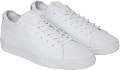 Puma Basket Classic Sock Lo Sneakers