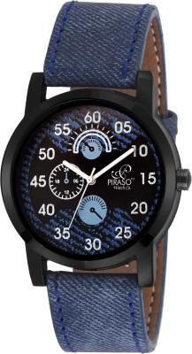 PIRASO PWC8907 DECKER Analog Watch   For Men PIRASO Wrist Watches