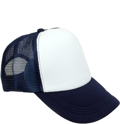 b409960e36c 73% OFF on GVC Solid Plain Black Half Net Cap on Flipkart ...