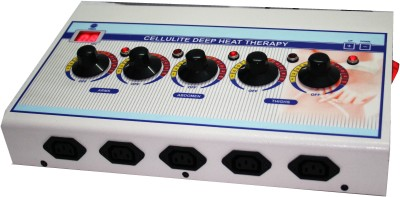 physio care devices PCD 235 CELLULITE DEEP HEAT THERAPY SLIMMING MACHINE Electrotherapy Device(PCD 235)