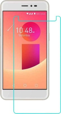EASYBIZZ Tempered Glass Guard for Panasonic Eluga Ray Max(Pack of 1)