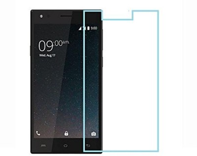 RM WORLD Tempered Glass Guard for Xolo Era 3x(Pack of 1)
