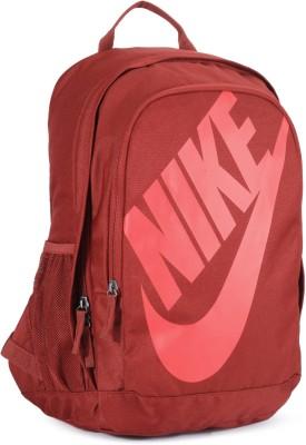 5% OFF on Nike NK Hayward Futura - Solid 25 L Backpack(Maroon) on Flipkart   ad4578b5253f2