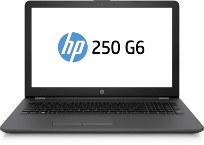 HP 250-G6 Core i5 7th Gen - (4 GB/1 TB HDD/DOS/2 GB Graphics) 2RC10PA Laptop(15.6 inch, Black)