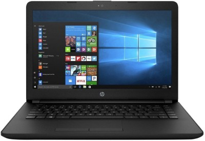 HP 15Q-BU012TU Core i3 6th Gen - (4 GB/1 TB HDD/Windows 10) 15Q-BU012TU Laptop(15.6 inch, Black)