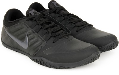 Nike AIR PERNIX Training Shoes For Men(Black) 1