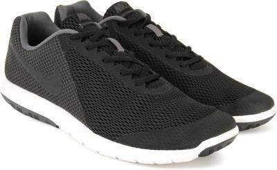 Nike FLEX EXPERIENCE RN 6 Running Shoes For Men(Black, Grey) 1