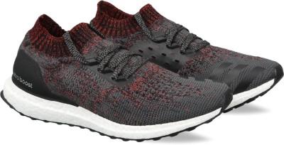 94cc07f6a586 Buy ADIDAS ULTRABOOST UNCAGED Running Shoes For Men(Black) on Flipkart