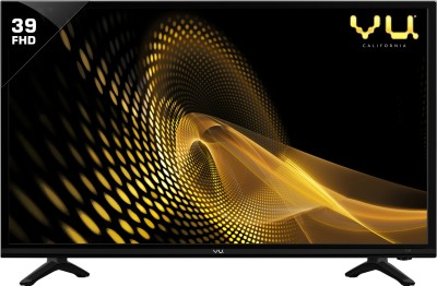 Vu 98cm (39 inch) Full HD LED TV(H40D321)