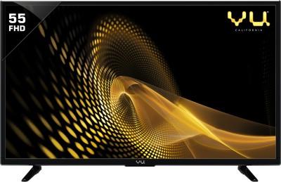 Vu 140cm (55 inch) Full HD LED TV(TL55S1CUS)