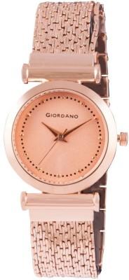 Giordano C2038-22  Analog Watch For Women