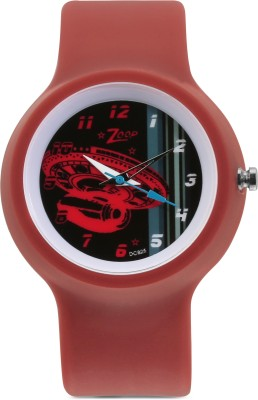 Zoop C3029PP05  Analog Watch For Kids
