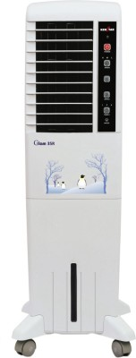 Kenstar Glam 35R Tower Air Cooler(White, 35 Litres)