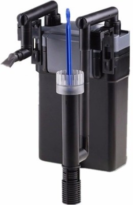 Sunsun Corner Aquarium Filter(Mechanical Filtration for Fresh Water)  available at flipkart for Rs.2450