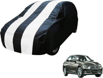 Flipkart SmartBuy Car Cover For BMW 3 Series (Without Mirror Pockets)